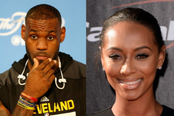 LeBron - Kerri