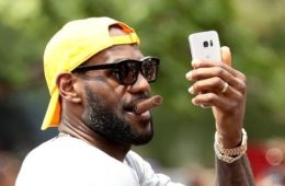 LeBron+James+Cleveland+Cavaliers+Victory+Parade+H3gVglWEt3al