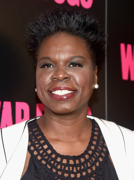 """Leslie Jones attends the """"War Dogs"""" New York Premiere at Metrograph on August 3, 2016 in New York City."""