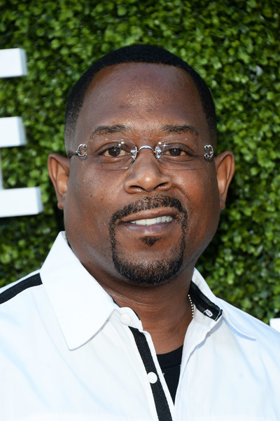 Comedian Martin Lawrence arrives at the CBS, CW, Showtime Summer TCA Party at Pacific Design Center on August 10, 2016 in West Hollywood, California.