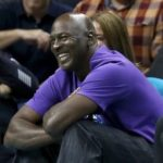 Michael Jordan Donates $5 Million to New African American History Museum in DC