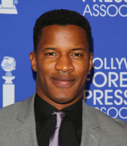 Nate Parker attends the The Hollywood Foreign Press Association (HFPA) Annual Grants Banquet, in Beverly Hills, California, on August 4, 2016. / AFP / JEAN BAPTISTE LACROIX