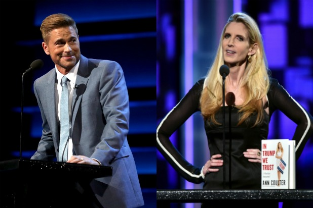 Rob-Lowe-Ann-Coulter-Roast