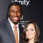 NFL's Robert Griffin III and Wife Rebecca Calling it Quits