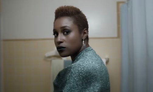 "Issa Rae in HBO's ""Insecure"""