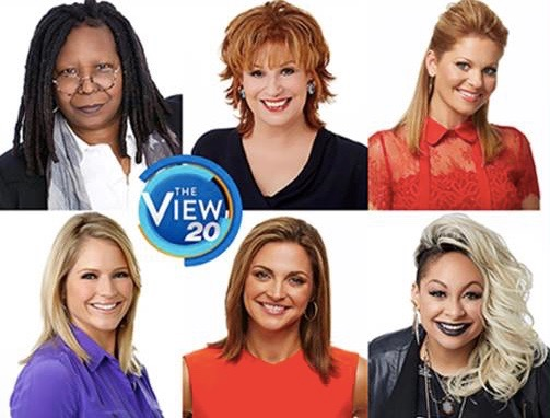 The View - Season 20