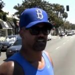 Shemar Moore Claims 'Karma' Comment Was NOT About Thomas Gibson Firing (Watch)