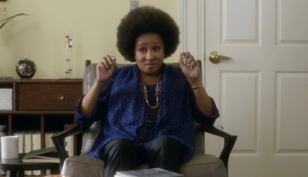 "Wanda Sykes in ""Bad Moms"""