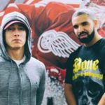 Drake Brings Out Eminem at Detroit Concert Squashing All Talk of a Feud (Watch)
