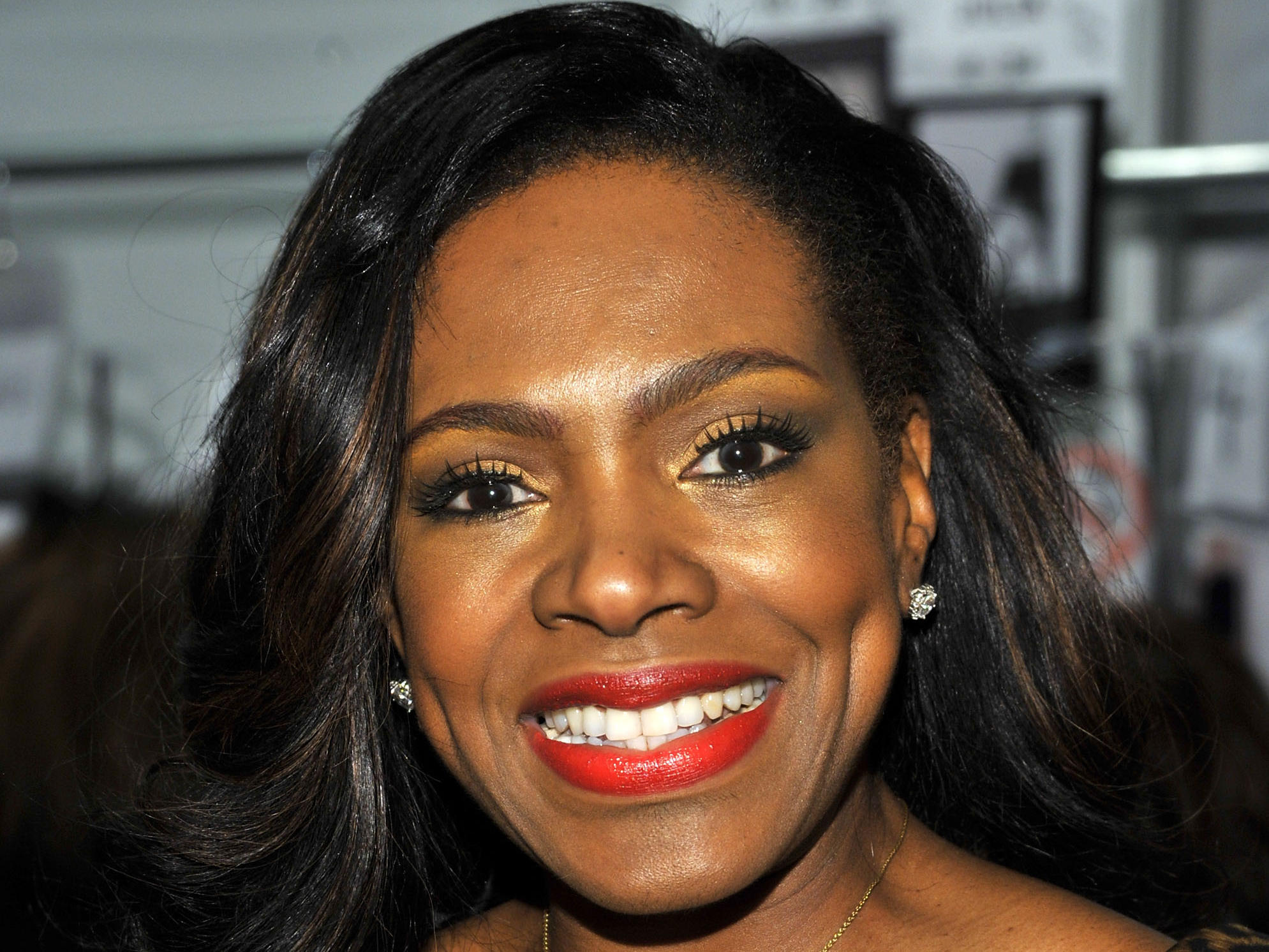 Divas Simply Singing, Sheryl Lee Ralph-Hughes, Sheryl Lee Ralph