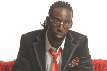 tye tribbett