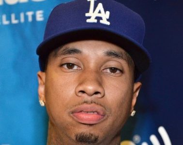Tyga+2016+BET+Awards+Radio+Broadcast+Center+eXZ2FF6AN_Ol