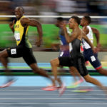 Usain Bolt's 100M Semifinal Pic to be Entered for Pulitzer Prize Consideration