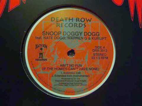 Snoop Dogg, Nate Dogg, Dr  Dre Sued Over 1993 Track 'Ain't