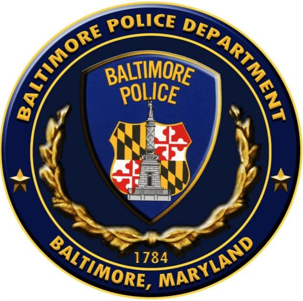 baltimore police shield-logo