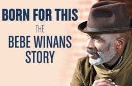 bebe winans - born for this