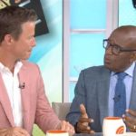 Is Al Roker's Rio Rant About Lochte Causing Drama at 'Today?' (WATCH)