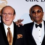 Clive Davis to Honor Pharrell With his Annual Legend in Songwriting Award