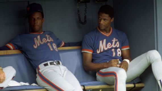 doc and darryl mets