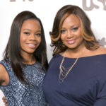 Gabby Douglas And Her Mom Tearfully Speak Out About the Gymnast's Bullies