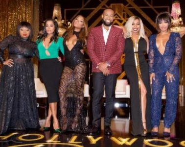 hollywood divas reunion