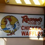 What Bankruptcy? A New Roscoe's Chicken & Waffles Under Construction in LA