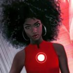 Black Teen Girl Replacing Iron Man's Tony Stark to be called 'Ironheart'