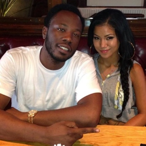Jhene Aiko and Dot da Genius