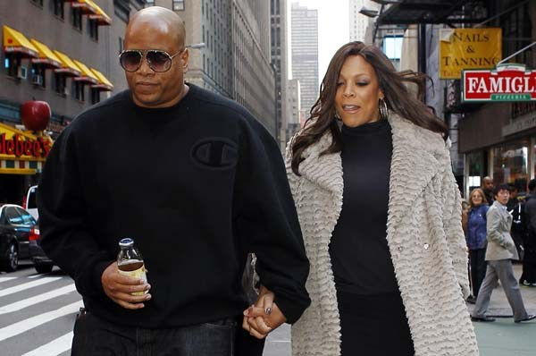 kevin hunter & wendy williams