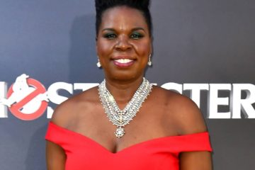 leslie jones hacked