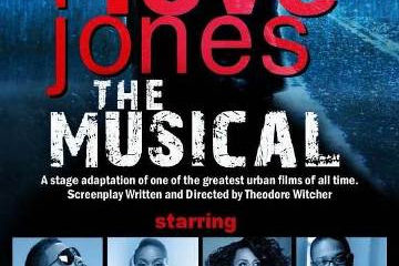 love jones the musical
