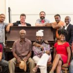LA Rehearsals in Session for August Wilson's 'Ma Rainey's Black Bottom'