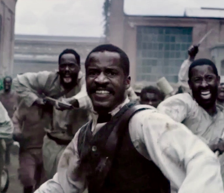 reactions to the birth of a nation Nate parker leading the rebellion as nat turner in the birth of a nation photograph: jahi chikwendiu/ap in july of this year, a 25-year-old black army veteran, micah johnson, drove to a peaceful.