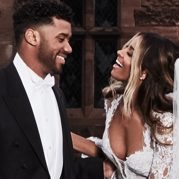 Russell Wilson Wedding: Russell Wilson, Ciara Moved Wedding Out Of North Carolina