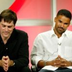 Shemar Moore on Firing of Former 'Criminal Minds' Co-Star Thomas Gibson: 'I Believe in Karma'