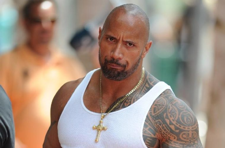 dwayne 39 the rock 39 johnson pissed at male members of 39 fast8. Black Bedroom Furniture Sets. Home Design Ideas
