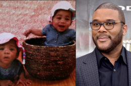 twins & tyler perry