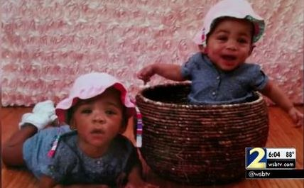 twins who died in hot car