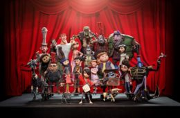 Laika & Focus Features Present 'From Coraline to Kubo: A Magical LAIKA Experience'