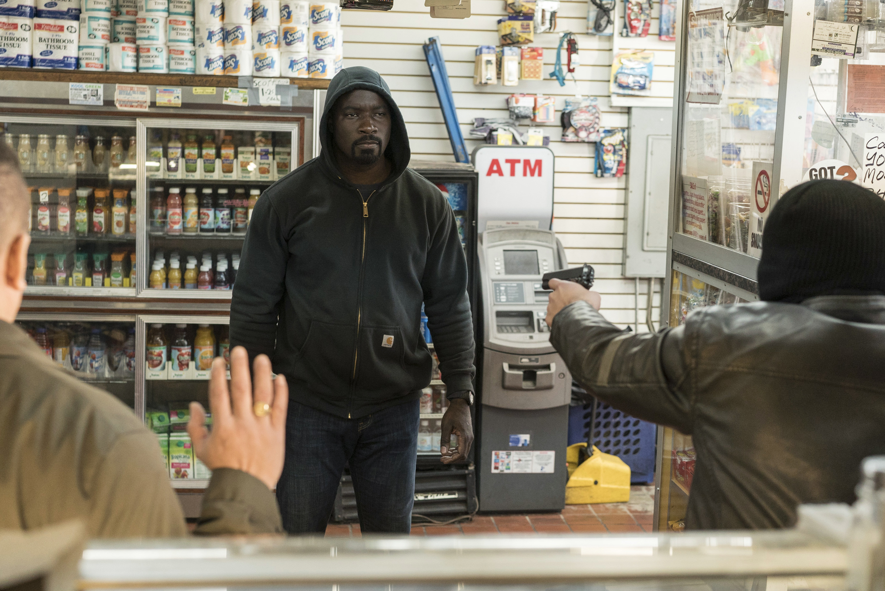 Luke Cage Featurette Shows The Journey of Harlem's Hero