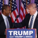 Donald Trump's Black Church Q&A Answers Leaked by NY Times