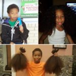 Boy, 10, Spent 2 Years Growing Out Hair to Make Wigs for Kids With Cancer (Watch)