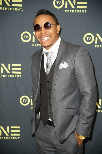 BEVERLY HILLS, CA - AUGUST 01: Actor Allen Maldonado attends the TV One's 2016 TCA Critic's Tour at The Beverly Hilton Hotel on August 1, 2016 in Beverly Hills, California. (Photo by Earl Gibson III/WireImage)