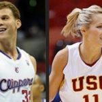 Blake Griffin, Girlfriend Welcome Second Child Amid Unrelated IG Trolling from Clippers Teammates