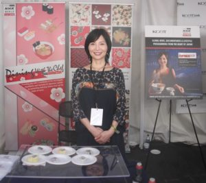 Chef Rika-Booth