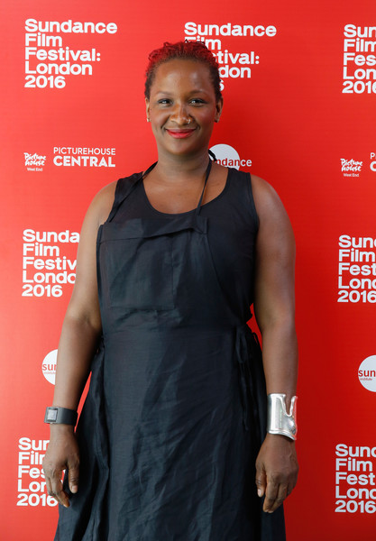 Producer Effie Brown attends a Photocall for the Diversity As An Ethos Special Event during the Sundance Film Festival: London at Picturehouse Central on June 4, 2016 in London, England.