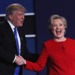 First 2016 Presidential Debate Smashes Twitter Records (Watch Top Moments)
