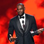 LeBron James Developing Scripted Sports Medicine Drama for NBC