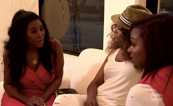 The Real Housewives of Atlanta Trailer