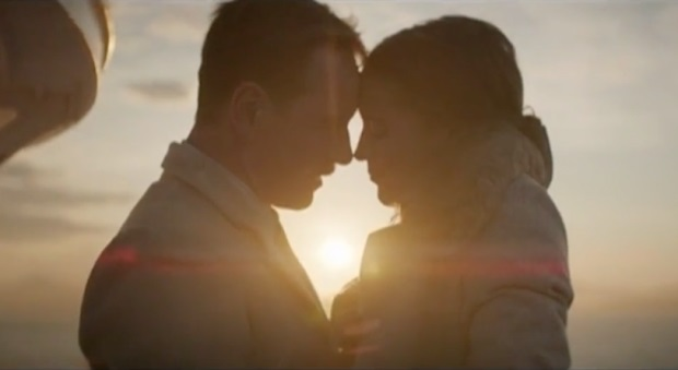 Michael Fassbender and Alicia Vikander Premiere 'Light Between Oceans'